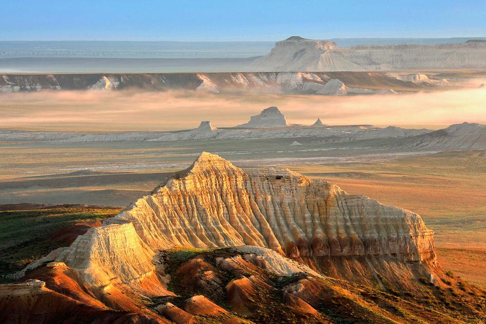 Устюртское плато