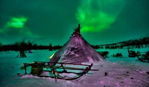 Арктическая экспедиция по Ямалу-2019
