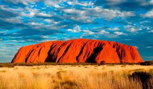 Новый год и другие приключения в Австралии