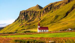 Исландия и Гренландия в одном туре!