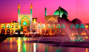 Auto tour All Iran