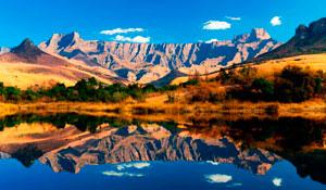 Путешествие по ЮАР, Лесото и Свазиленду