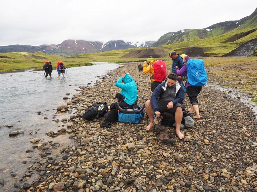 Исландские броды
