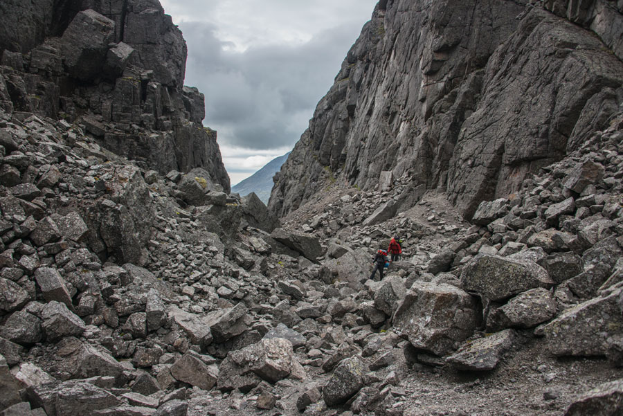 Перевал Рамзая