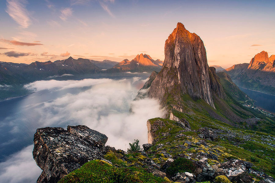 Norway - hit the summer season-2018