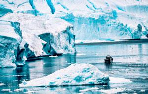 Путешествие по Гренландии